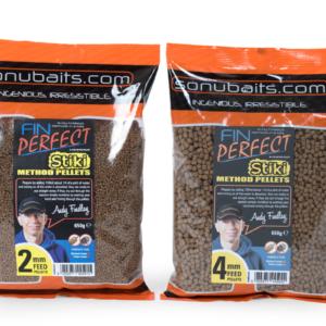 Sonubaits Sticky pellets