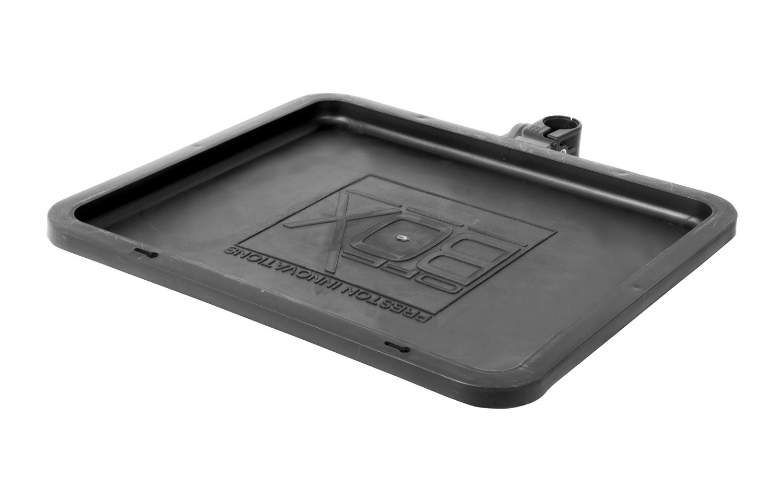Preston Super side tray 360
