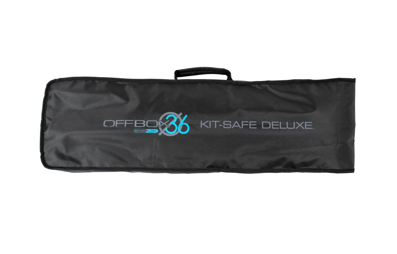 Preston Offbox 36 Kit Safe Deluxe