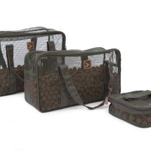 Avid Carp Rubber Dry Bags