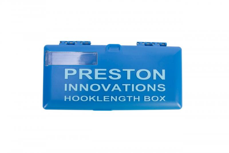 Preston Hook lenght case
