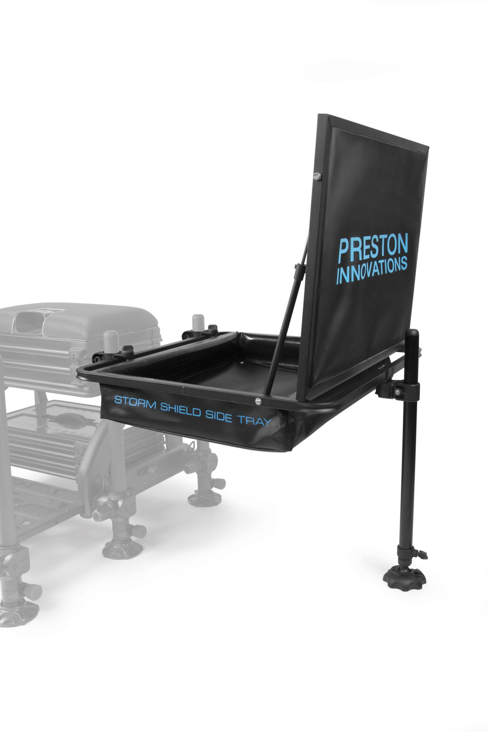 Preston Stormshield side tray