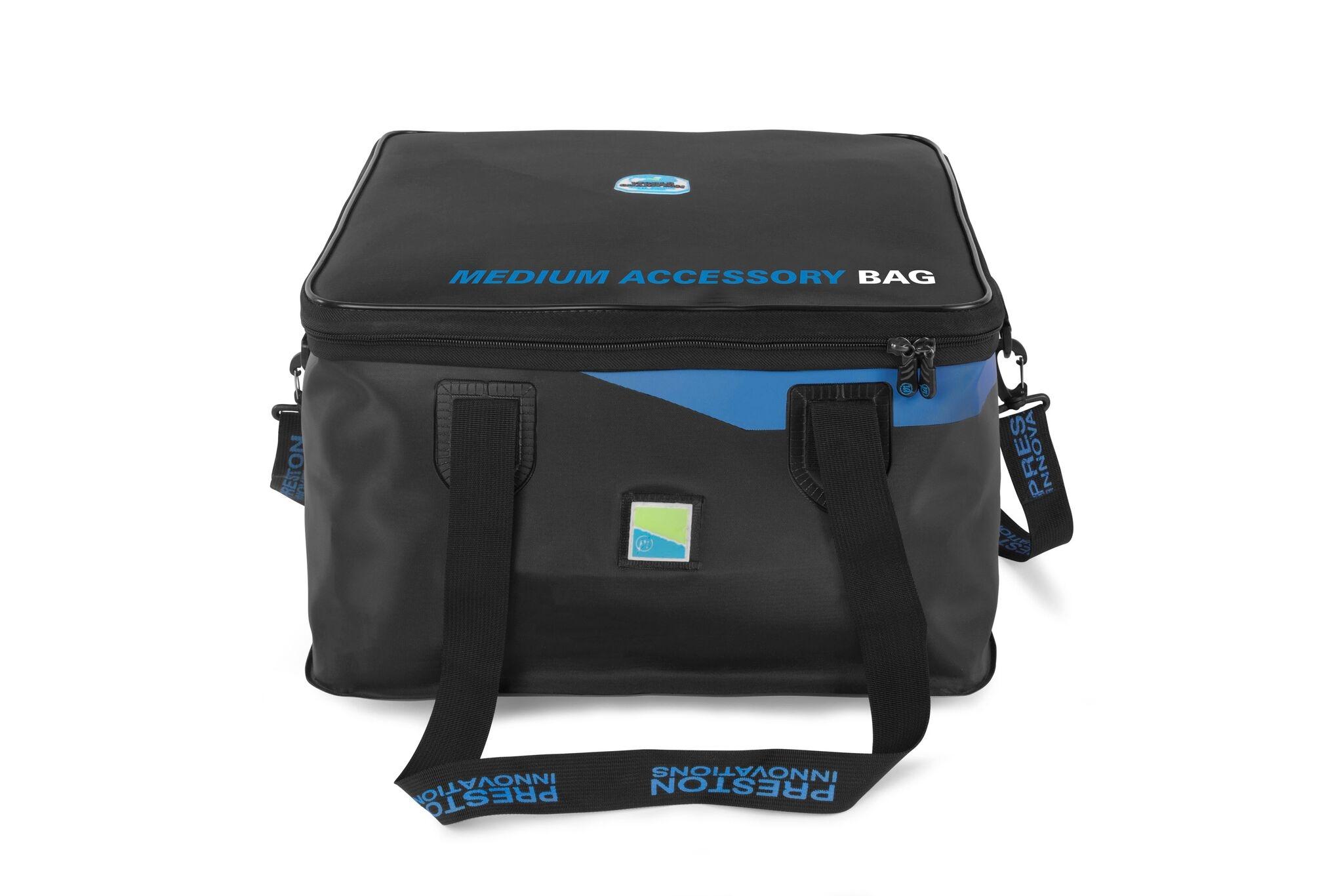 Preston World Champion Medium accessory bag