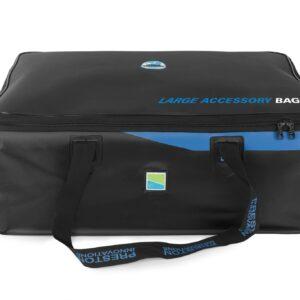 Preston World Champion Lareg Accessory Bag
