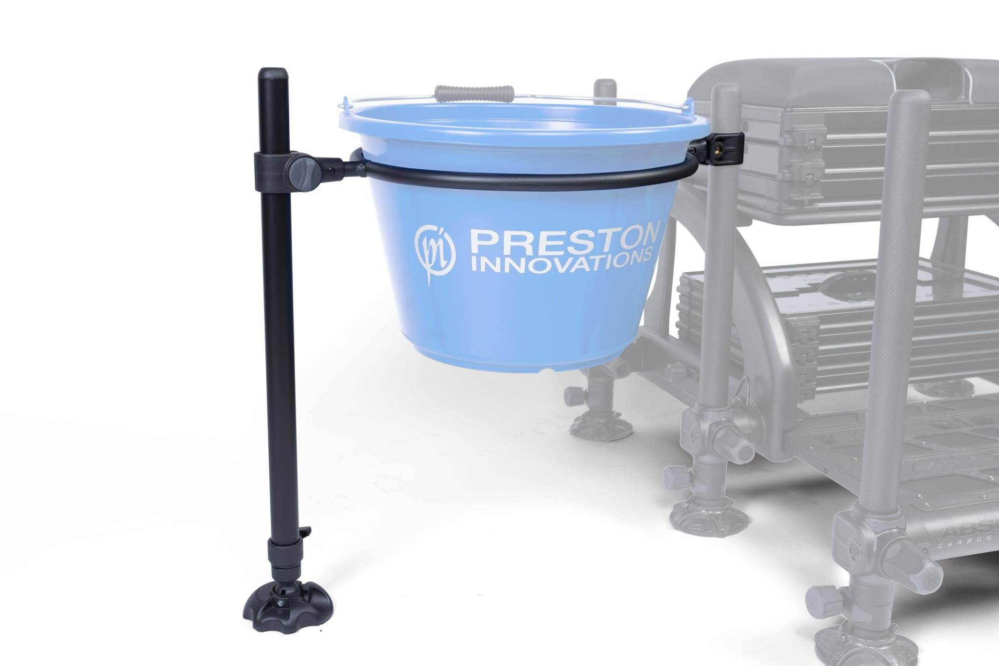 Preston Bucket Support