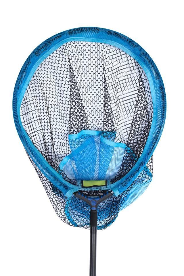 Preston Match Landing net