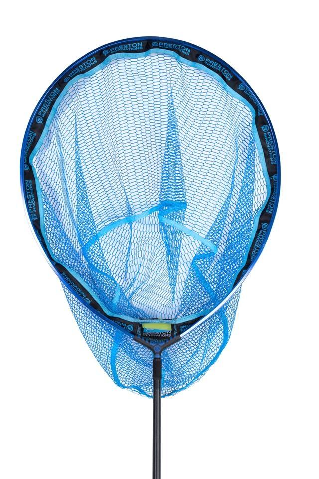 Preston Latex Carp Landing Net