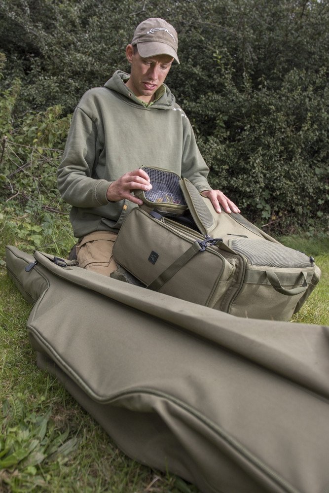 Total Protection Holdall