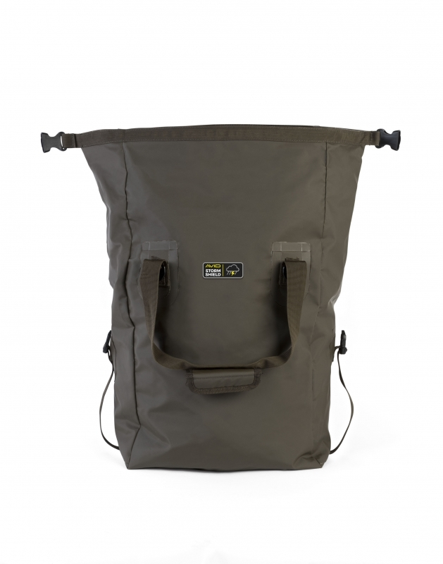 Avid Carp Stormshield Swag Bag Small