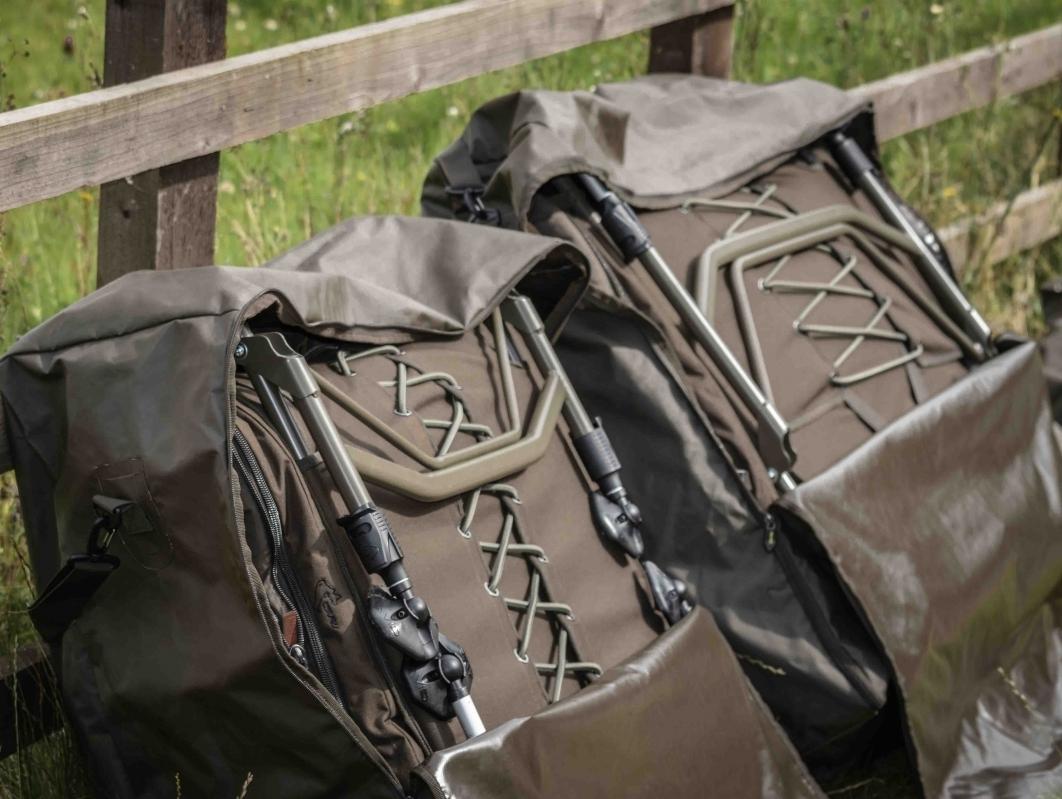 Avid Carp Stormshield Bedchair Bags