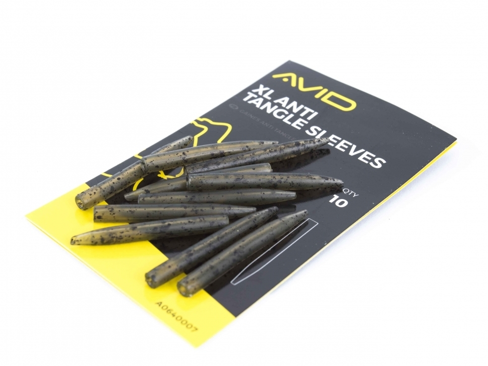 Avid Carp XL Anti Tangle Sleeves