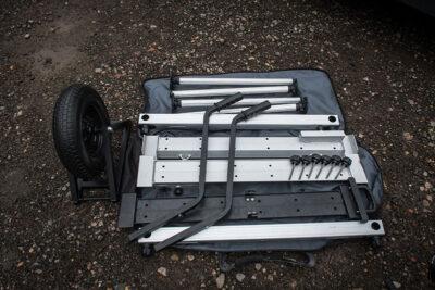 Matrix Duralite Transporter