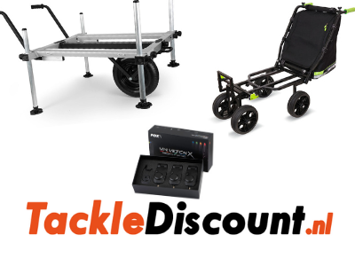 Tacklediscount.nl