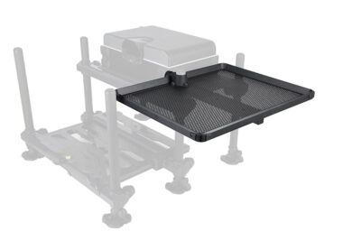 Self-Supporting Side Trays