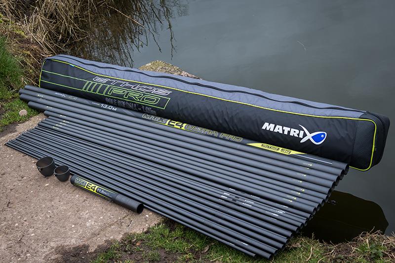 Matrix MTX-E4 Ultra 13m
