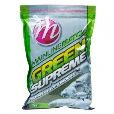 Mainline Green Supreme